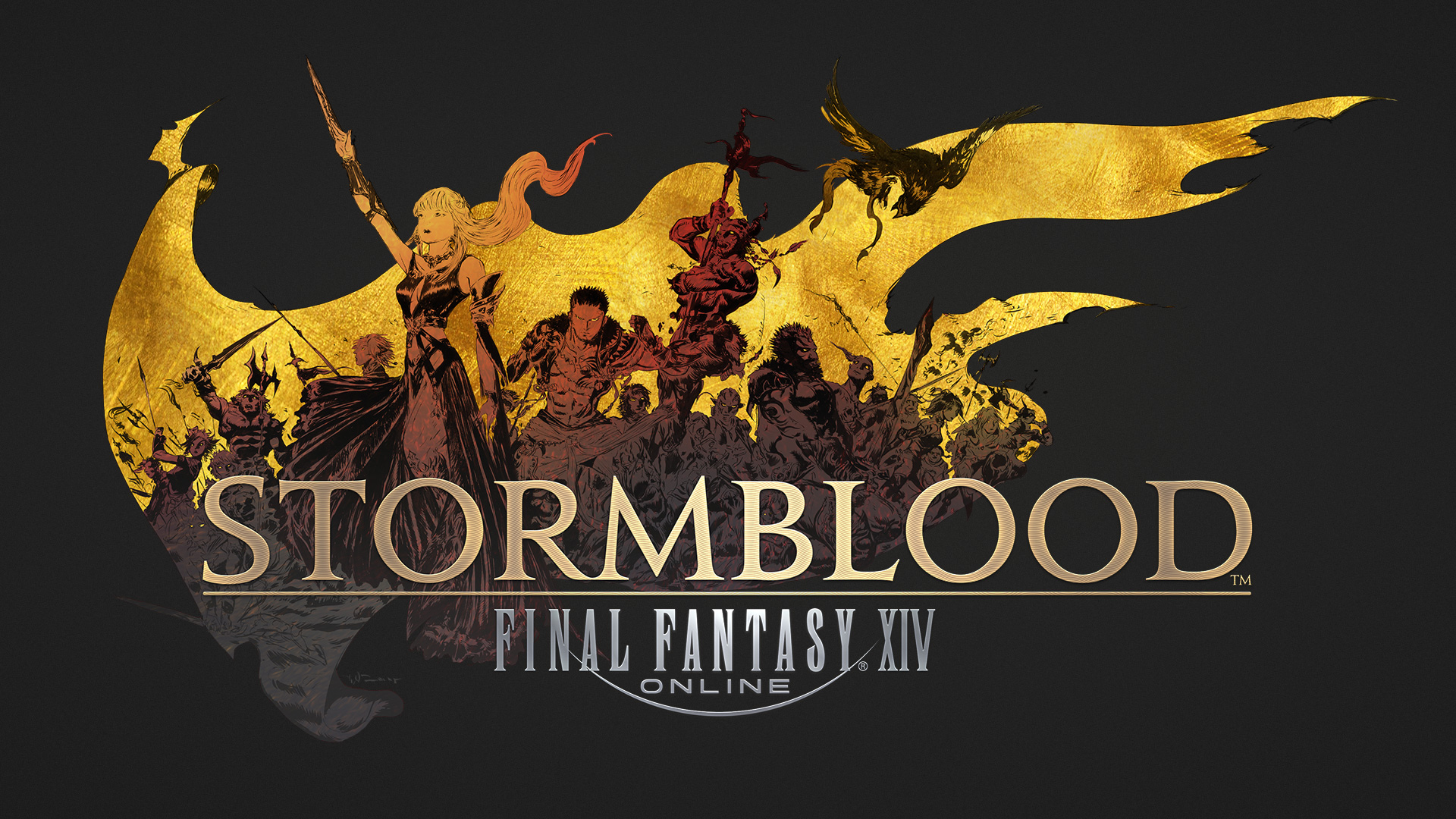 FINAL FANTASY XIV: Stormblood Finale Arrives Today with