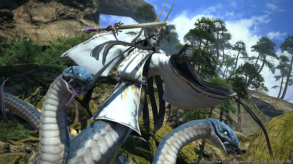 Final Fantasy Xiv Stormblood Finale Begins January 8 In Patch 4 5