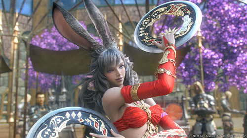 Journey to the 'First World' on July 2 in FINAL FANTASY XIV