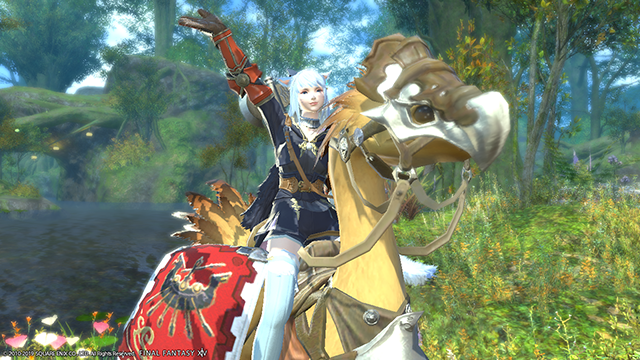 Updated May 24] Tomy's FINAL FANTASY XIV Level 70 Challenge