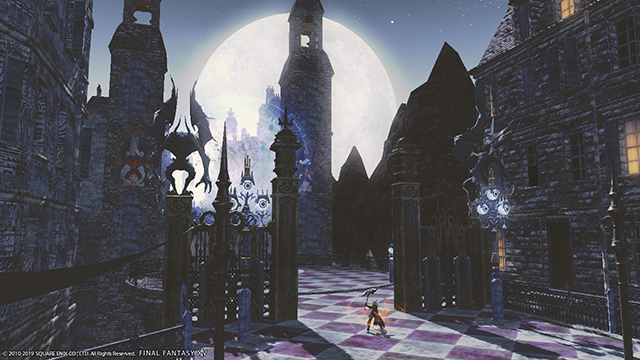 Updated July 5] Tomy's FINAL FANTASY XIV Level 70 Challenge